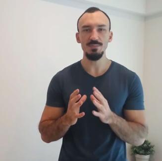 Descopera exercitiile care iti sculpteaza abdomenul fara sa-ti afecteze coloana (Video)
