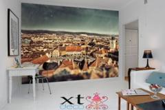 Descopera una din cele mai recente tendinte in decorarea unei camere - inovatia tapetului