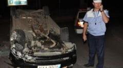 Descoperire ciudata la un accident provocat de un apropiat al clanului Corduneanu: liste cu semnaturi de sustinere a lui Victor Ponta