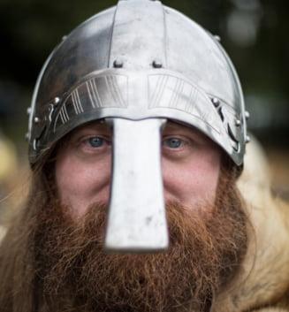 Descoperire despre raspandirea virusului variolei: Vikingii ar fi imprastiat boala care a ucis in jur de 500 de milioane de oameni