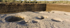 Descoperire facuta de-a lungul Nilului. Precede piramidele din Giza cu 2.500 de ani!