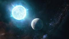Descoperire galactica majora: Obiect cosmic cu un camp magnetic de un miliard de ori mai puternic decat al Pamantului VIDEO