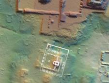 Descoperire impresionanta a civilizatiei Mayase: Un palat imperial ascuns sub pamant VIDEO