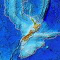 Descoperire istorică neobișnuită: Un continent misterios scufundat, găsit pe fundul Pacificului VIDEO