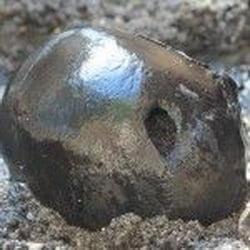 Descoperire macabra in Danemarca: O armata de razboinici ingropata