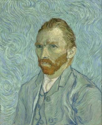 Descoperire neasteptata. Un semn de carte, vechi de 130 de ani si desenat de Vincent Van Gogh, a fost gasit intr-un volum despre Revolutia franceza