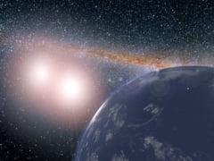 Descoperire neasteptata a astronomilor: Planete locuibile, similare cu Pamantul VIDEO