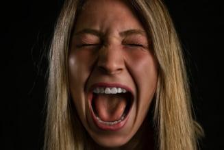 Descoperire neasteptata despre tipetele umane: Cand urla oamenii si care strigate sunt descifrate mai repede VIDEO