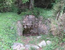 Descoperire neasteptata in Franta. Ce se afla sub desenele rupestre din secolele XVI si XIX (Foto)