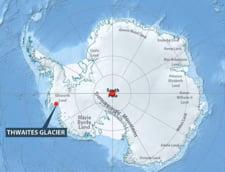 Descoperire neasteptata in interiorul Pamantului: Fenomenul invizibil care a fost detectat in Antarctica VIDEO