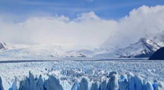 Descoperire nemaipomenită într-un ghețar din Tibet: Nu există așa ceva pe Pământ