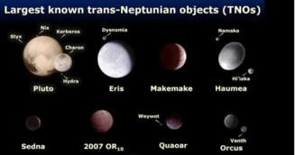 Descoperire senzationala la marginea sistemului nostru solar (Video)