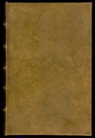 Descoperire sinistra in biblioteca Universitatii Harvard: Carti cu coperti din piele de om