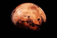 Descoperire stiintifica: Ce au in comun o pestera din Romania si meteoritii de pe Marte