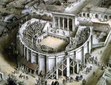 Descoperire uimitoare din vremea Imperiului Roman in gradina unei scoli