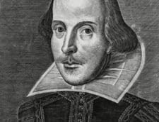 Descoperire uluitoare despre William Shakespeare