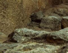 Descoperire unica in lume: Cel mai mare sit de sacrificare ritualica a copiilor