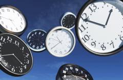 Descoperirea care ne arata ca nu stim nimic despre cum functioneaza timpul