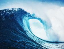"""Descoperirea care pune pe jar omenirea: """"Valurile oceanelor au crescut cu 18 metri!"""""""