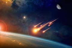 Descoperirea care pune pe jar omenirea: Un milion de asteroizi ar putea lovi Pământul VIDEO