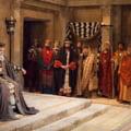 Descoperirea existentei celui mai infam rege din Noul Testament al Bibliei: A ordonat uciderea bebelusilor la nasterea lui Iisus Hristos