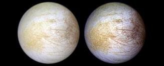 Descoperirea facuta pe una dintre lunile lui Jupiter trimite cu gandul la Terra