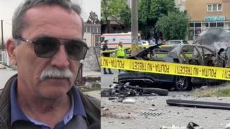 Descoperirea socanta facuta de anchetatori la masina in care a murit afaceristul Ioan Crisan, dupa expertiza din Bucuresti