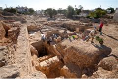 Descoperiri arheologice spectaculoase din Roma, prezentate publicului. Ultimele artefacte scoase la lumina