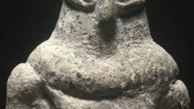 Descoperiri arheologice uimitoare in Israel: Dumnezeu a avut o sotie?