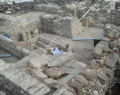 Descoperiri importante in vechiul oras Magdala, din timpul vietii lui Iisus