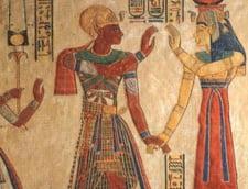 Descoperiri stranii: Pe vechii egipteni ii atragea sexul estival