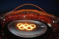 Desenul original al drapelului olimpic, vandut la licitatie cu 185.000 de euro