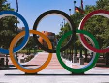 Desenul original al drapelului olimpic, vandut la licitatie pentru 185.000 euro