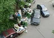 Desfiintarea ghenelor de gunoi de la blocuri costa 1,8 miliarde de euro