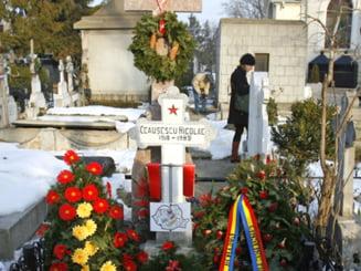 Deshumarea sotilor Ceausescu: De ce acum?