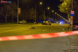 Desi 5 romani mor zilnic in accidente, Politia Romana se lauda cu progrese privind siguranta rutiera. Statisticile UE arata alta realitate