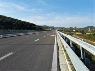 "Desi Cuc a anuntat ca in septembrie e gata, inaugurarea noii autostrazi Ilia-Cosevita se amana pe termen nelimitat. Ciurea: E gata, dar s-a cautat ""nod in papura"""