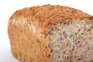 Desi Daea se lauda cu productia record, vom manca paine mai scumpa si din grau de proasta calitate. Iata de ce