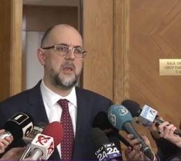 Desi a criticat dur programul de guvernare, UDMR a decis sa voteze Cabinetul Dancila: Ar fi greu de argumentat de ce nu votam