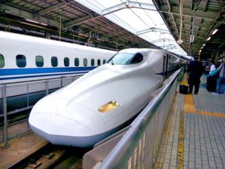 Desi n-a construit niciun capat din autostrazile promise, Guvernul sustine ca va face si linii de tren de mare viteza