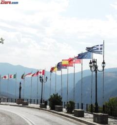 Desi unele tari nici nu il recunosc ca stat, Kosovo are sanse sa adere la UE