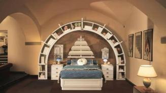 Design interior de vara: Redescopera stilul marinaresc
