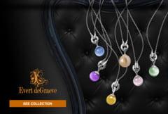 Designul de bijuterie, viziunea lui Evert deGraeve