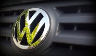 Despagubire uriasa platita de patru fosti directori Volkswagen in cel mai mare scandal care a afectat compania