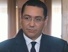 Despagubiri de 2 miliarde de dolari la Rosia Montana - Ponta: Nu se pune problema sa acceptam