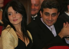 Despartire bomba - Oana Sarbu si Robert Turcescu au pus punct relatiei dupa 10 ani
