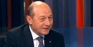 Despartirea de Basescu (Opinii)