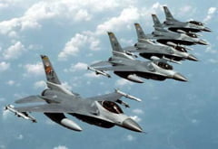 """Despre achizitia avioanelor F-16: """"Se putea mai bine. Daca nu acum, cand?"""""""