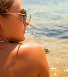 Despre bronzare: Ce trebuie sa faci inainte si dupa