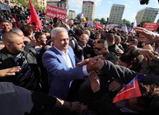 Despre cabala impostorilor care sustine PSD, frica de a aplica legea in Romania si corigentul care vrea sa fie tratat ca premiant in UE Interviu